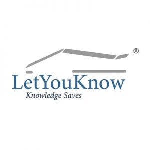 LetYouKnow logo