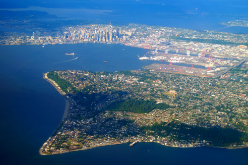 Could West Seattle Have a Tunnel – and Housing, Too?